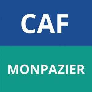 caf MONPAZIER