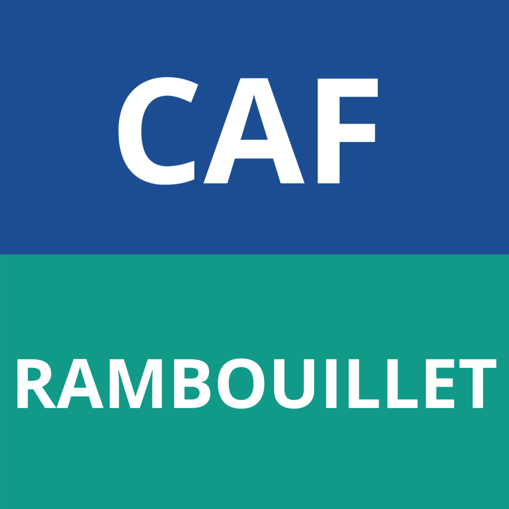caf RAMBOUILLET