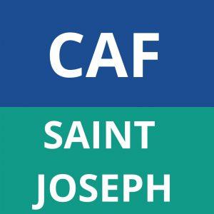 CAF SAINT JOSEPH