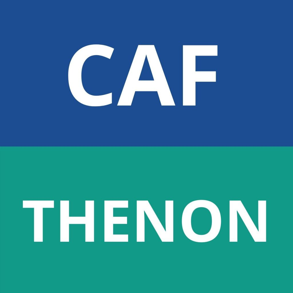 CAF THENON