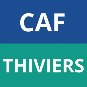 CAF THIVIERS