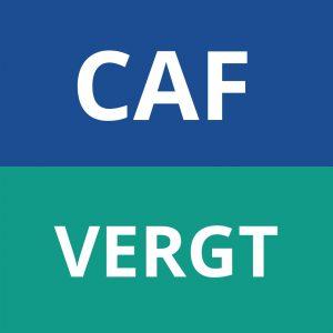 CAF VERGT