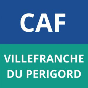 caf VILLEFRANCHE DU PERIGORD