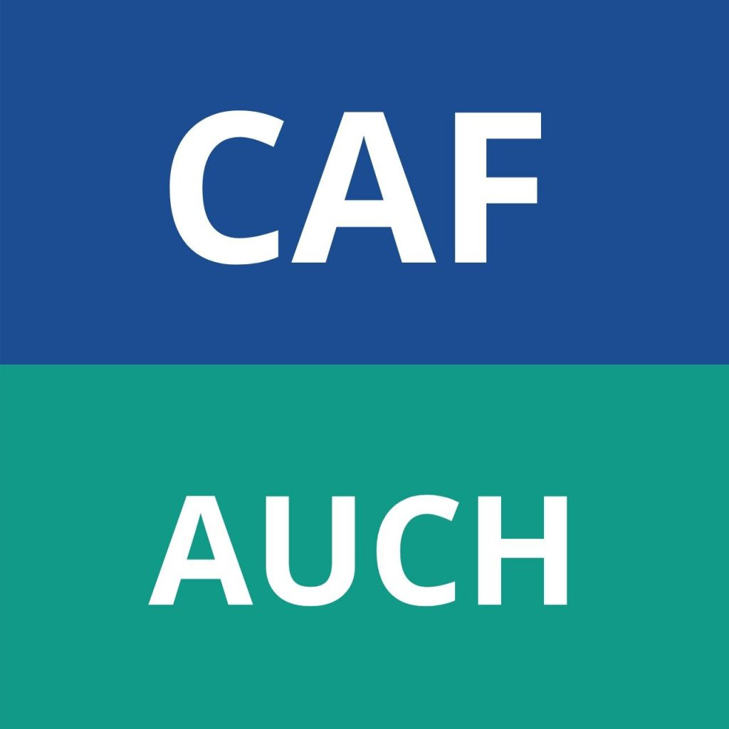 CAF AUCH