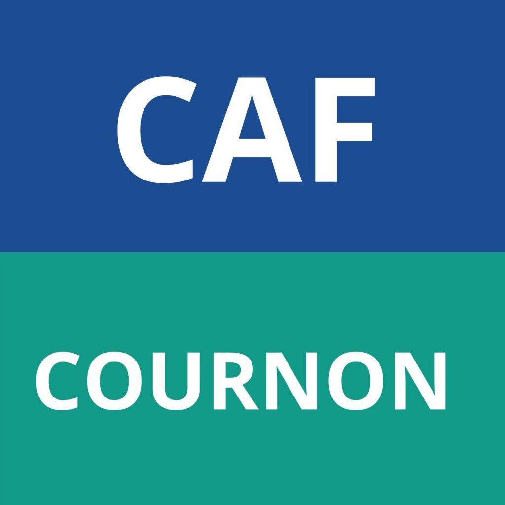 CAF COURNON