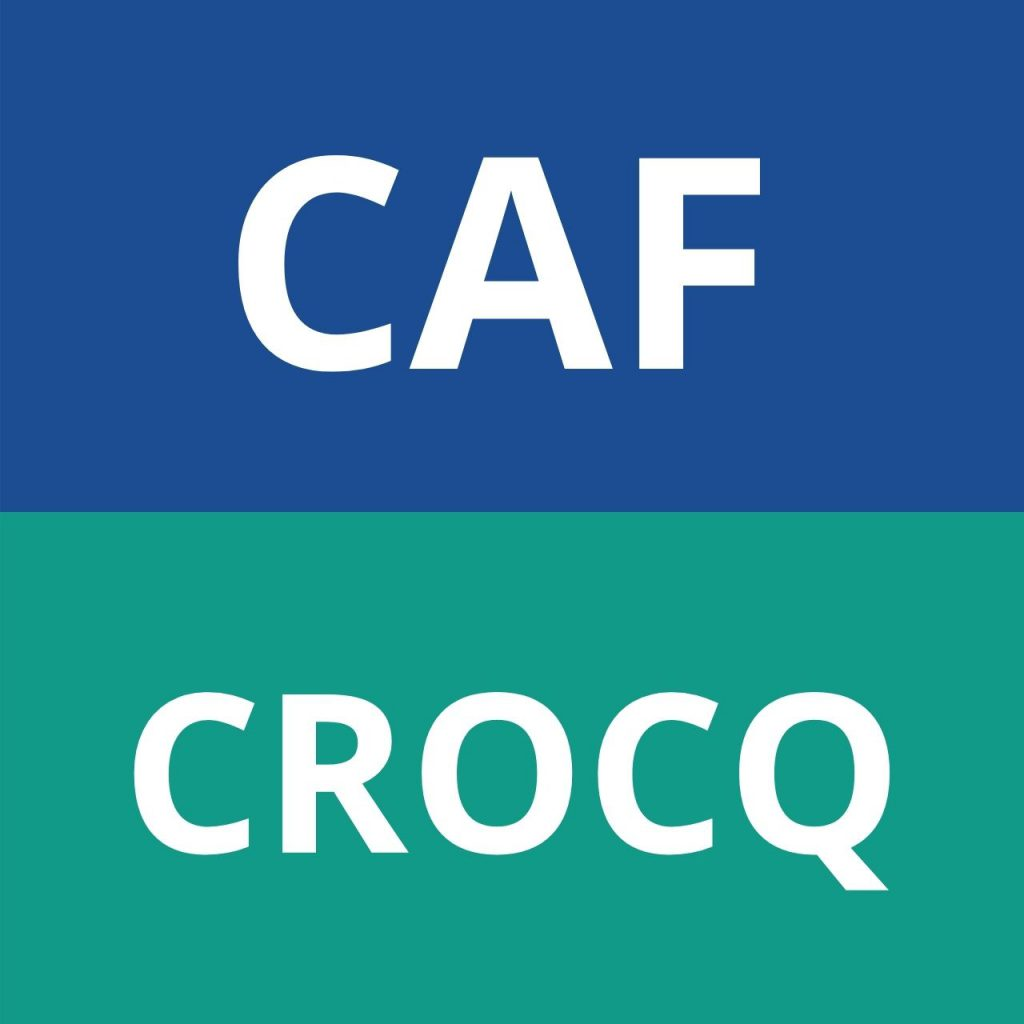 CAF CROCQ