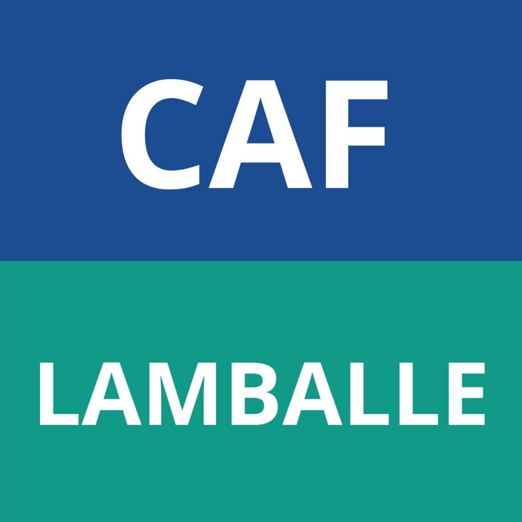 caf LAMBALLE