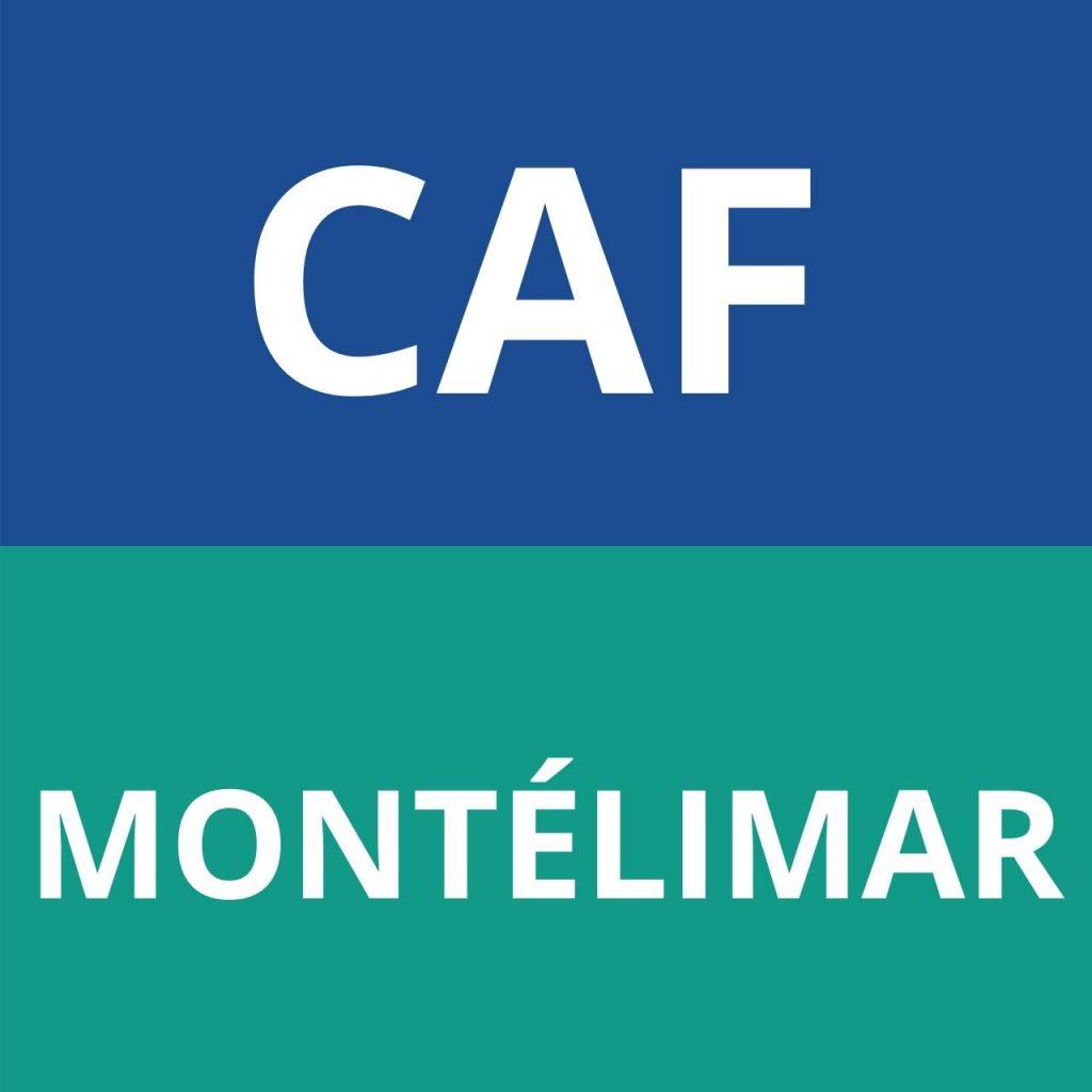 CAF Montélimar