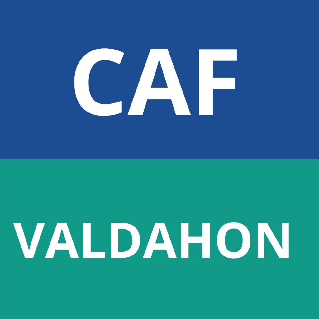 CAF VALDAHON