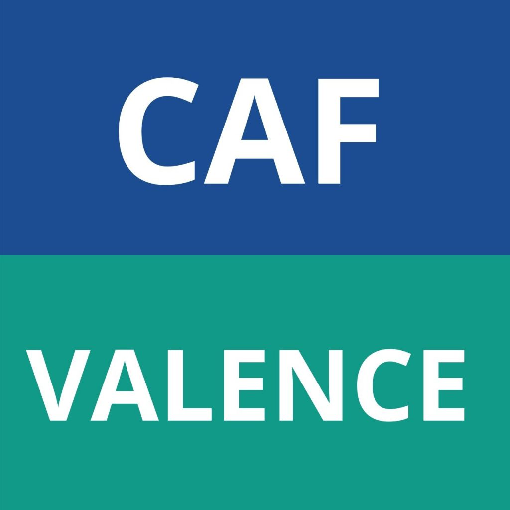 CAF VALENCE LOGO