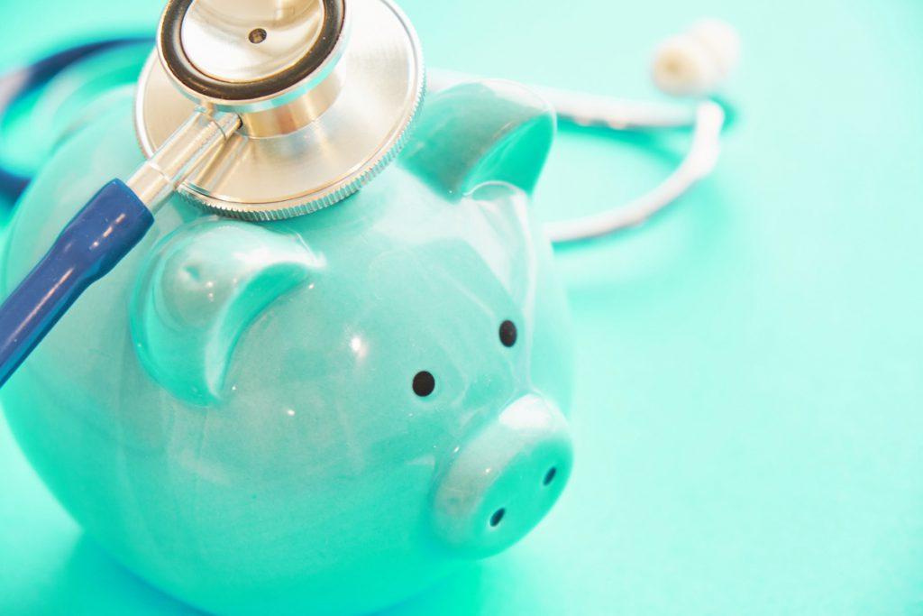 Indemnités journalières versées par l'assurance maladie