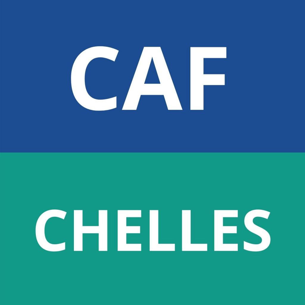 caf CHELLES
