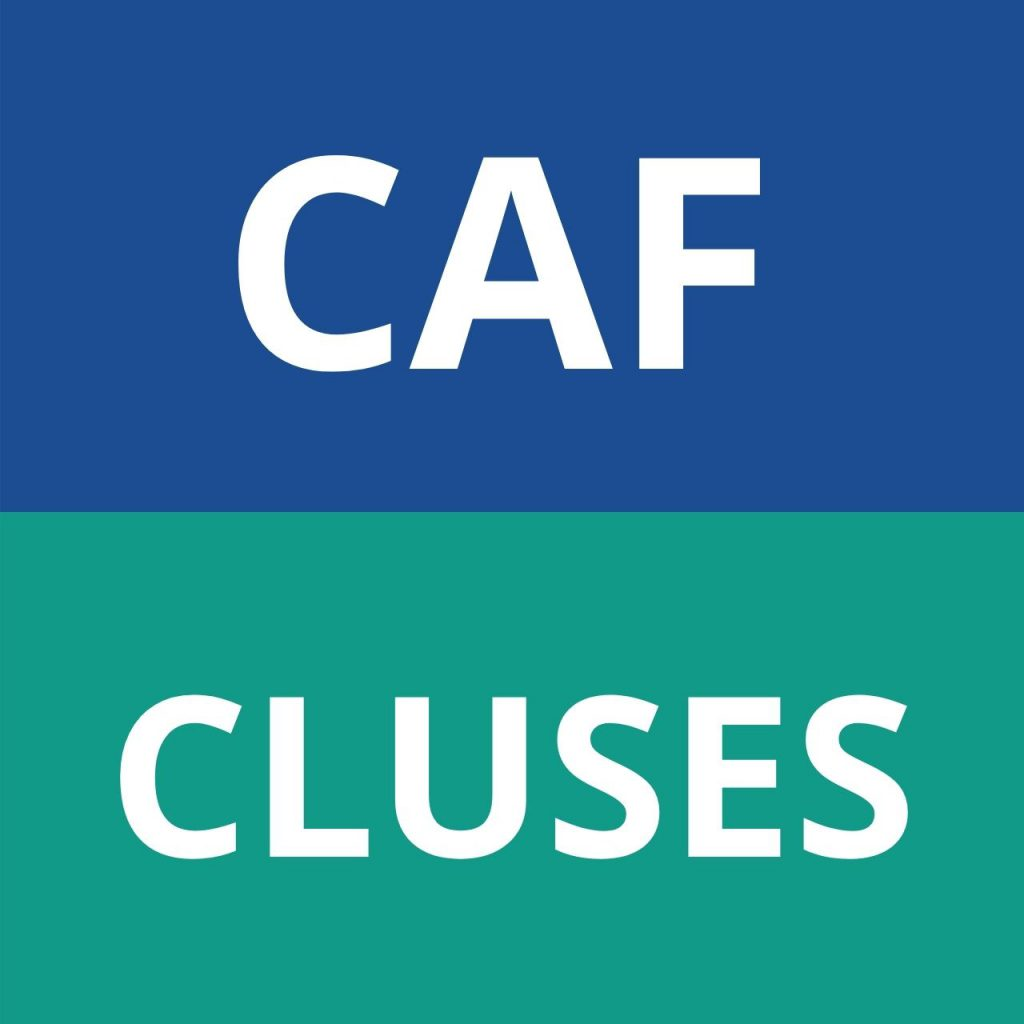 CAF CLUSES