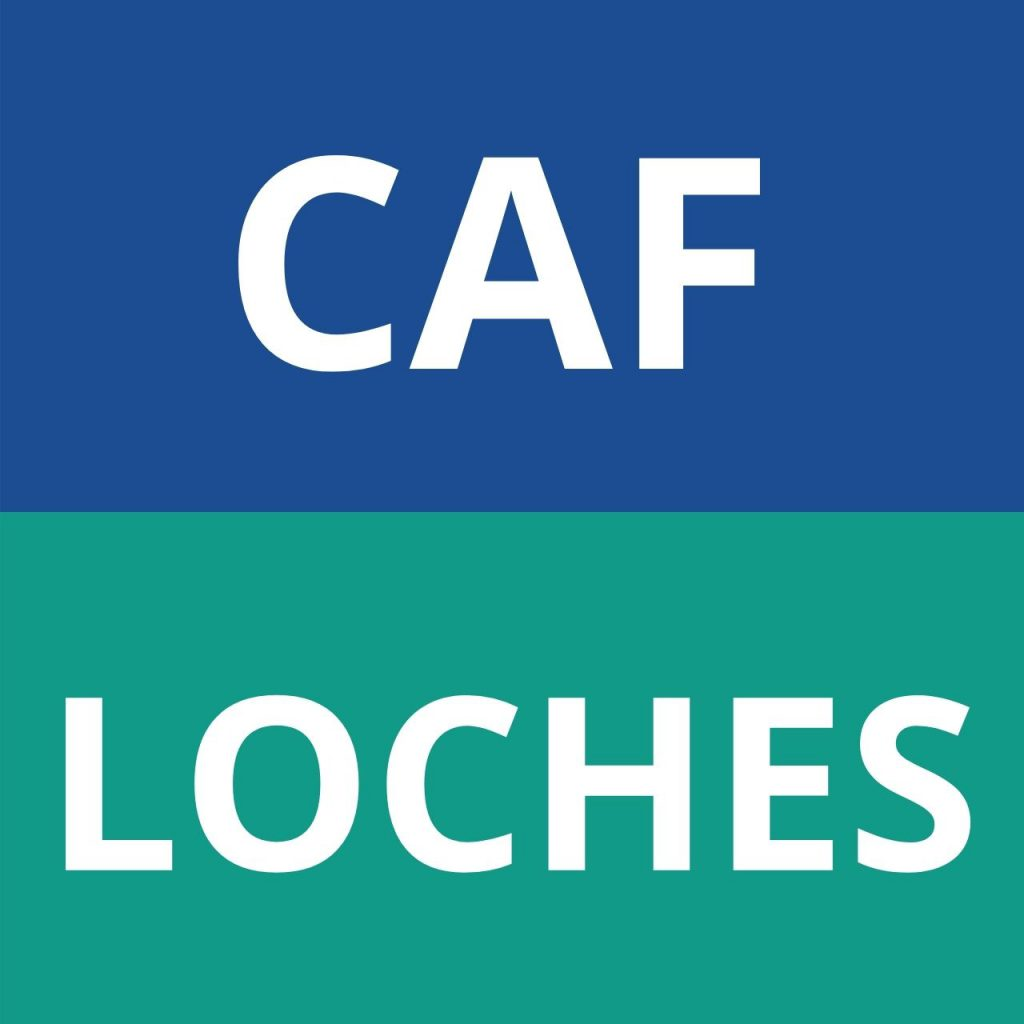 caf LOCHES