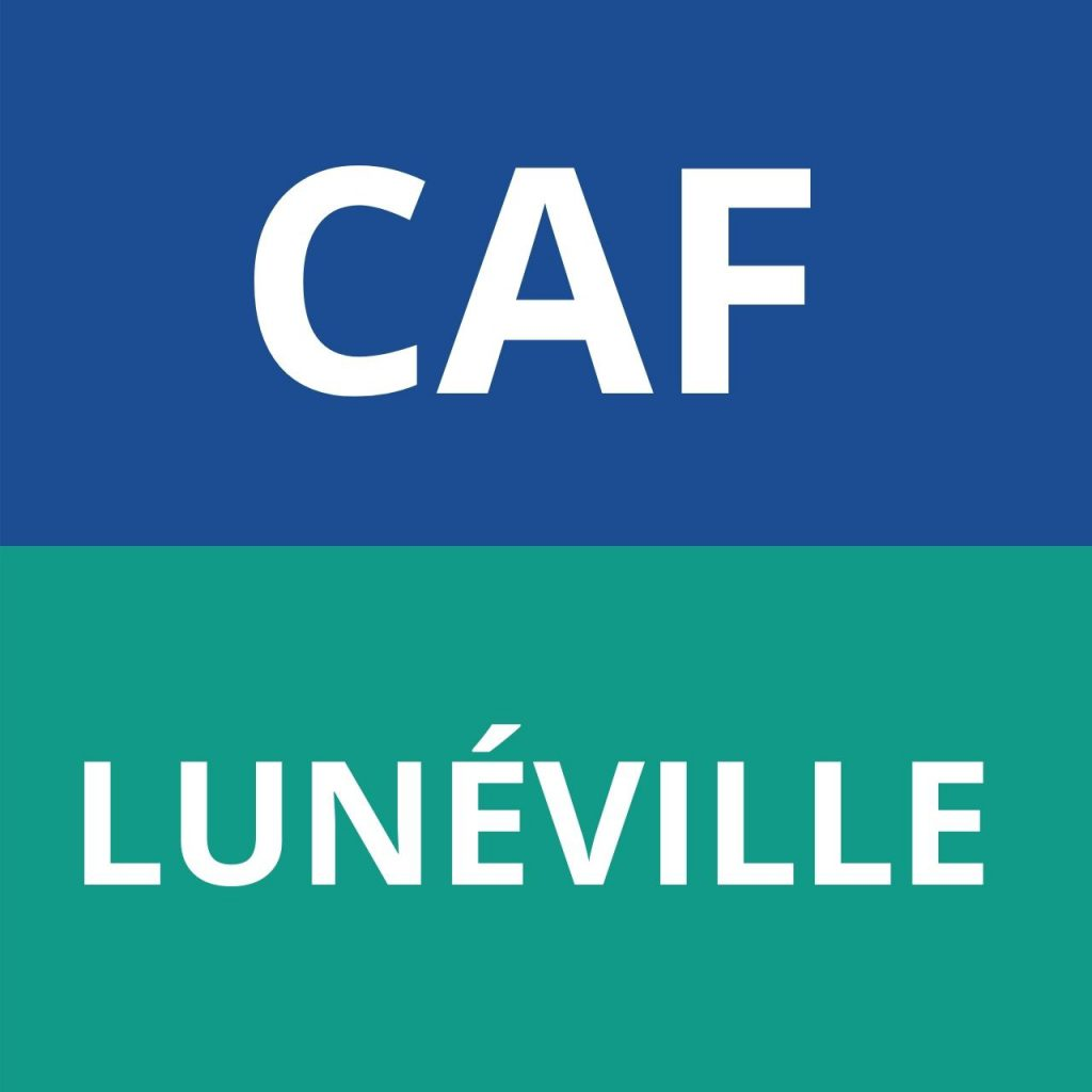 caf LUNÉVILLE