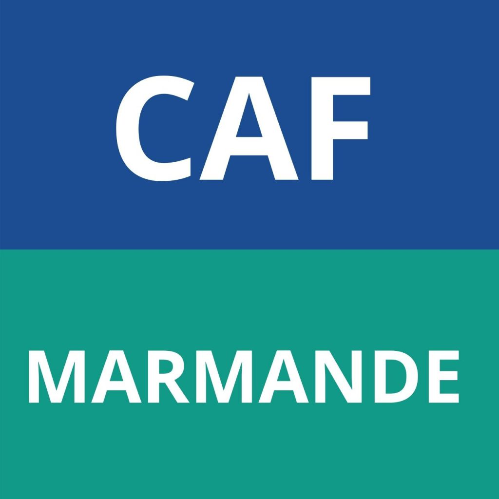 CAF MARMANDE