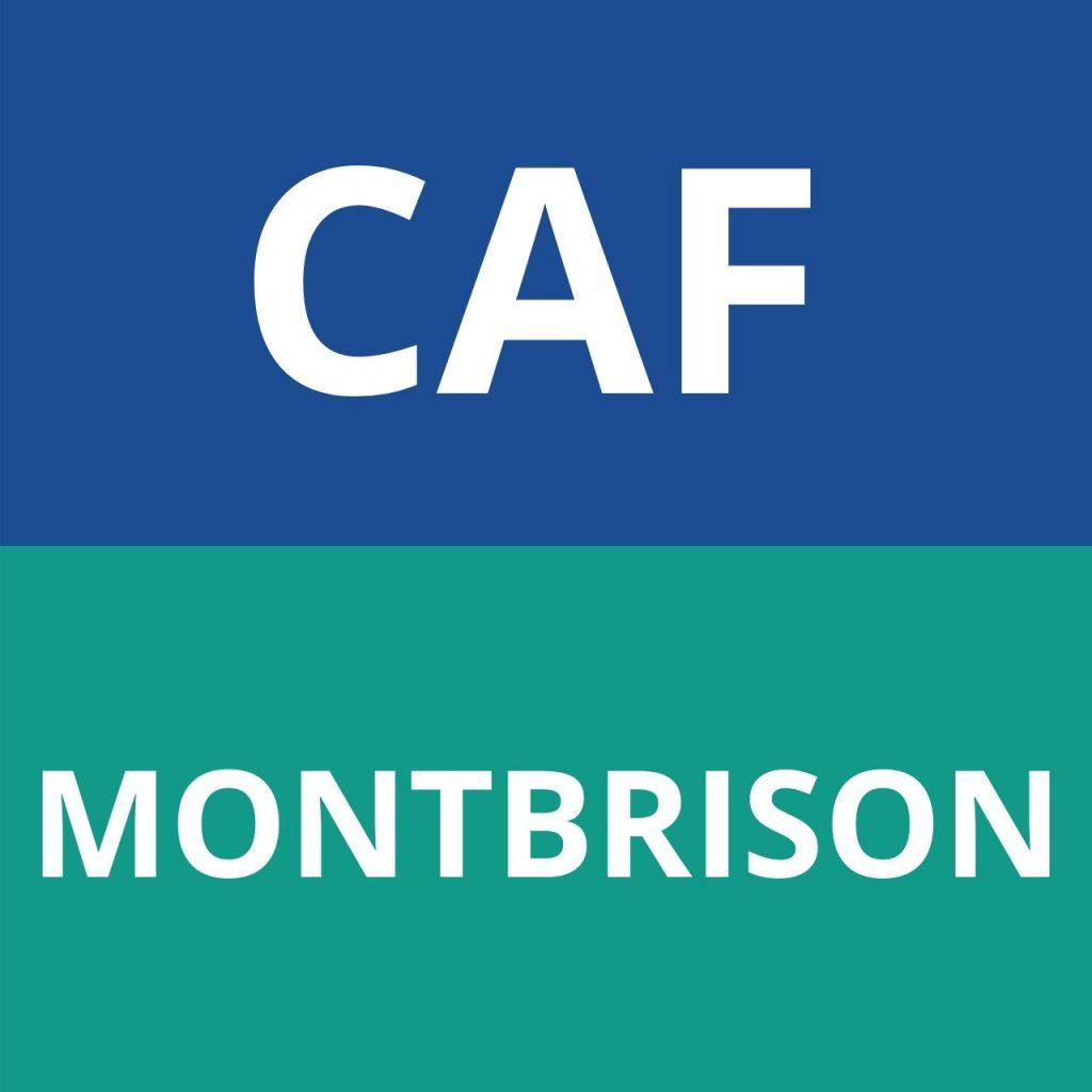 CAF Montbrison