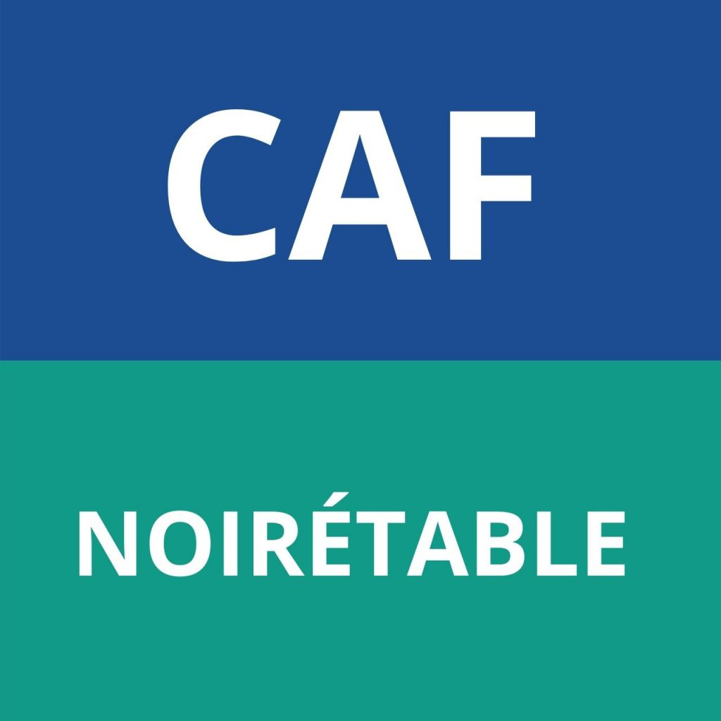 CAF NOIRÉTABLE