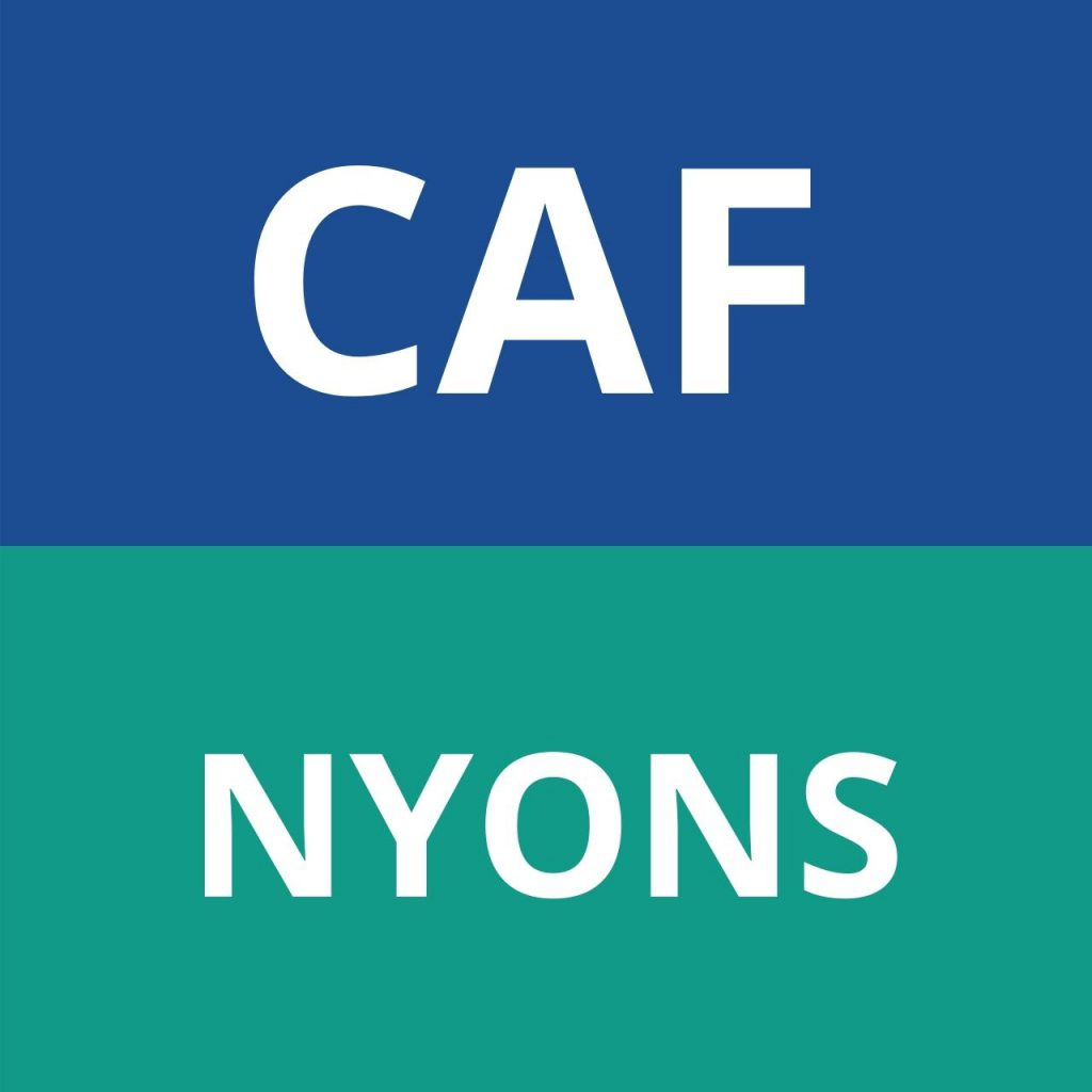 caf NYONS
