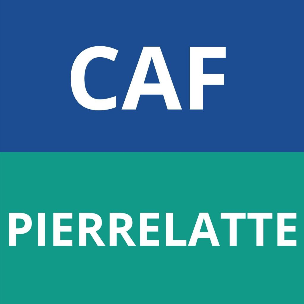 caf PIERRELATTE