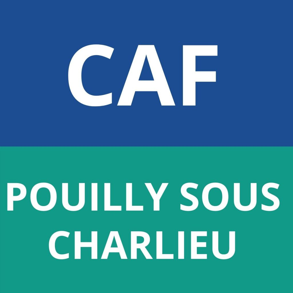 CAF POUILLY SOUS CHARLIEU