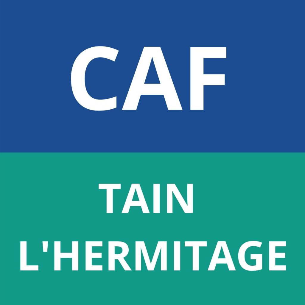 CAF TAIN L'HERMITAGE