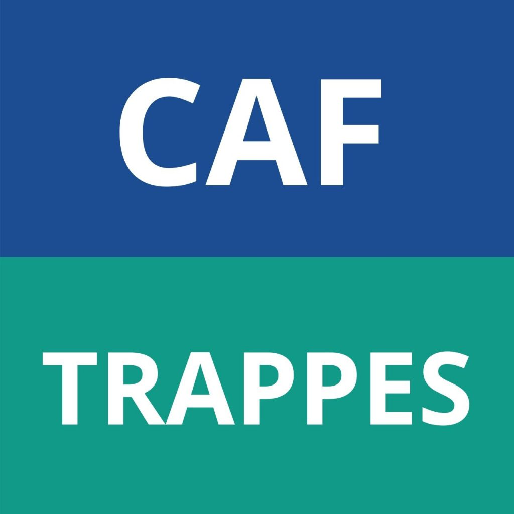 CAF TRAPPES
