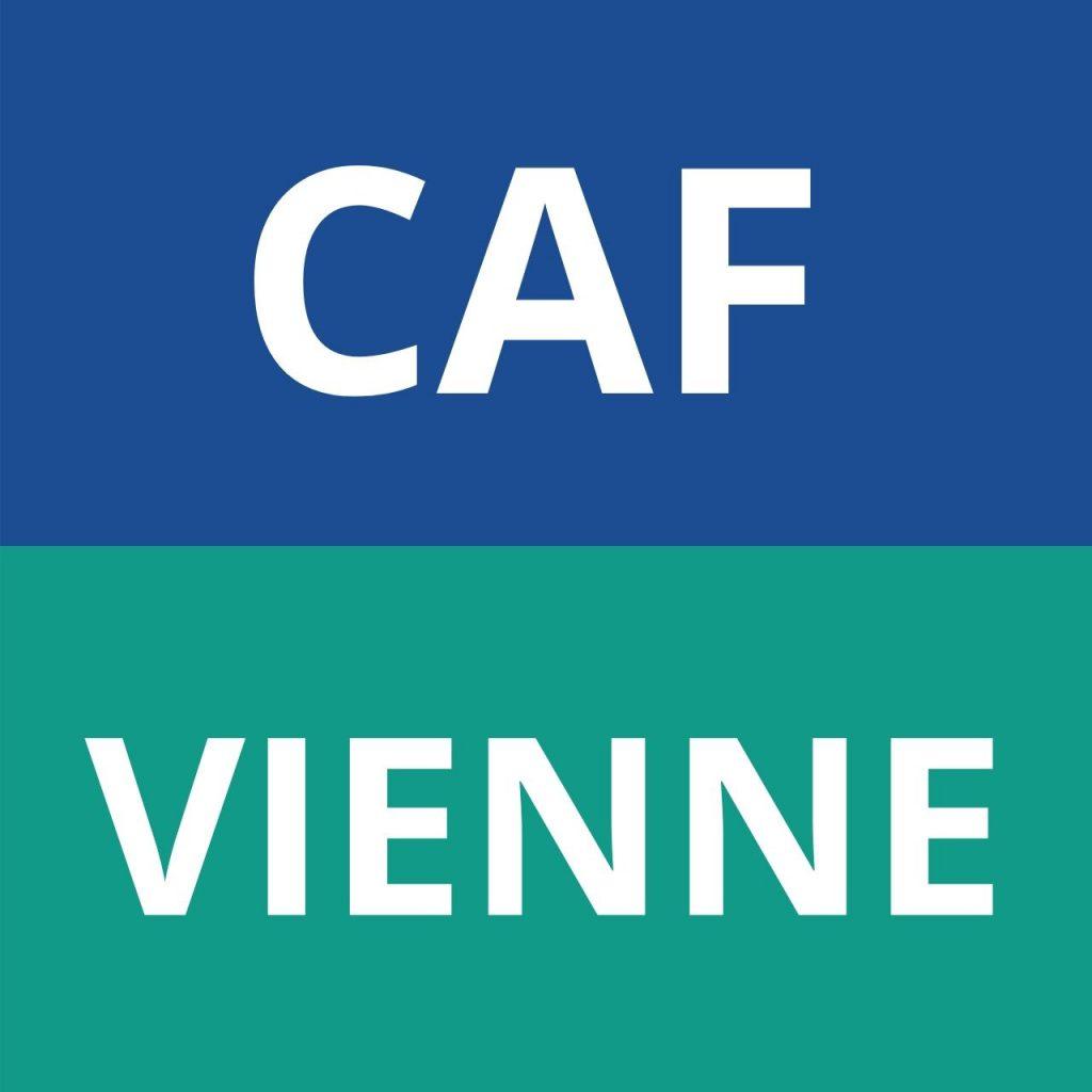 caf VIENNE