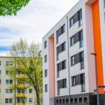Allocation pour le logement sociale