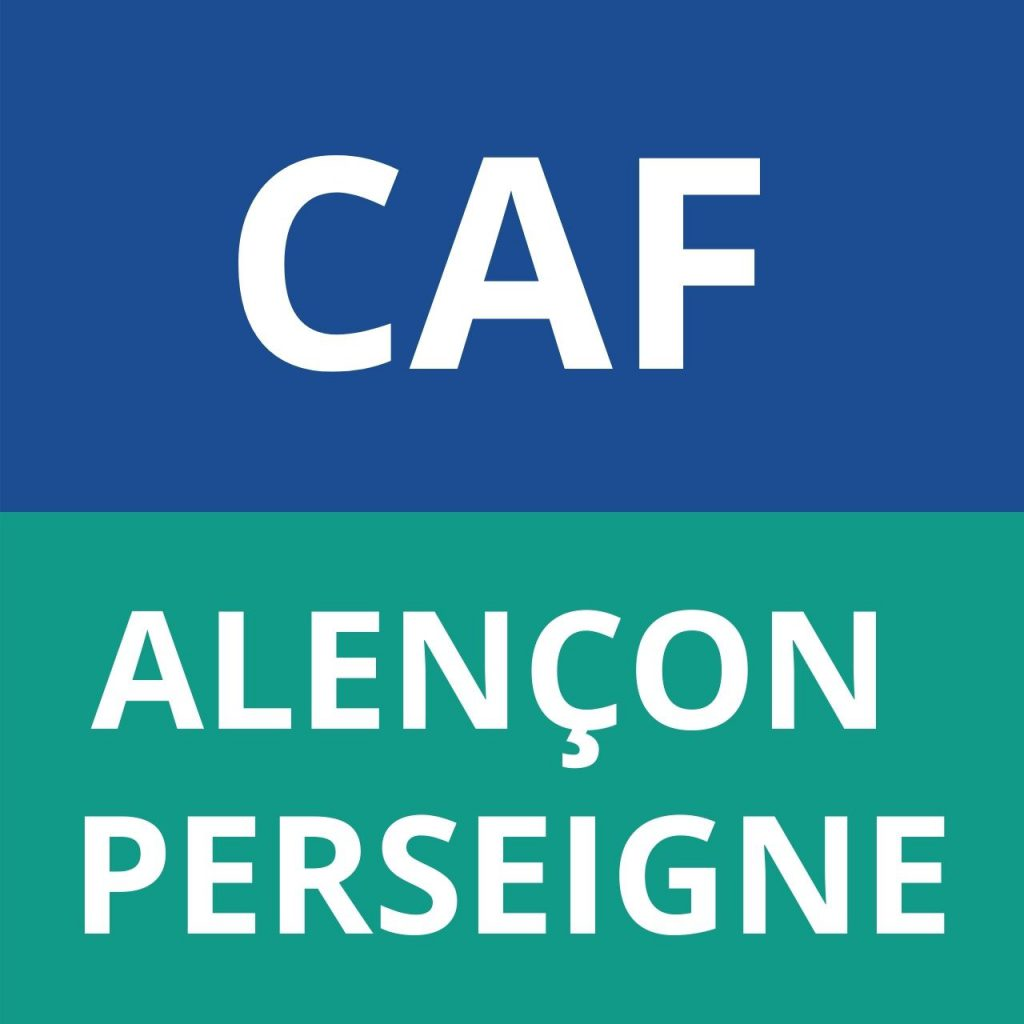 caf ALENÇON PERSEIGNE