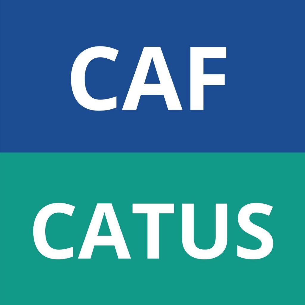 CAF CATUS