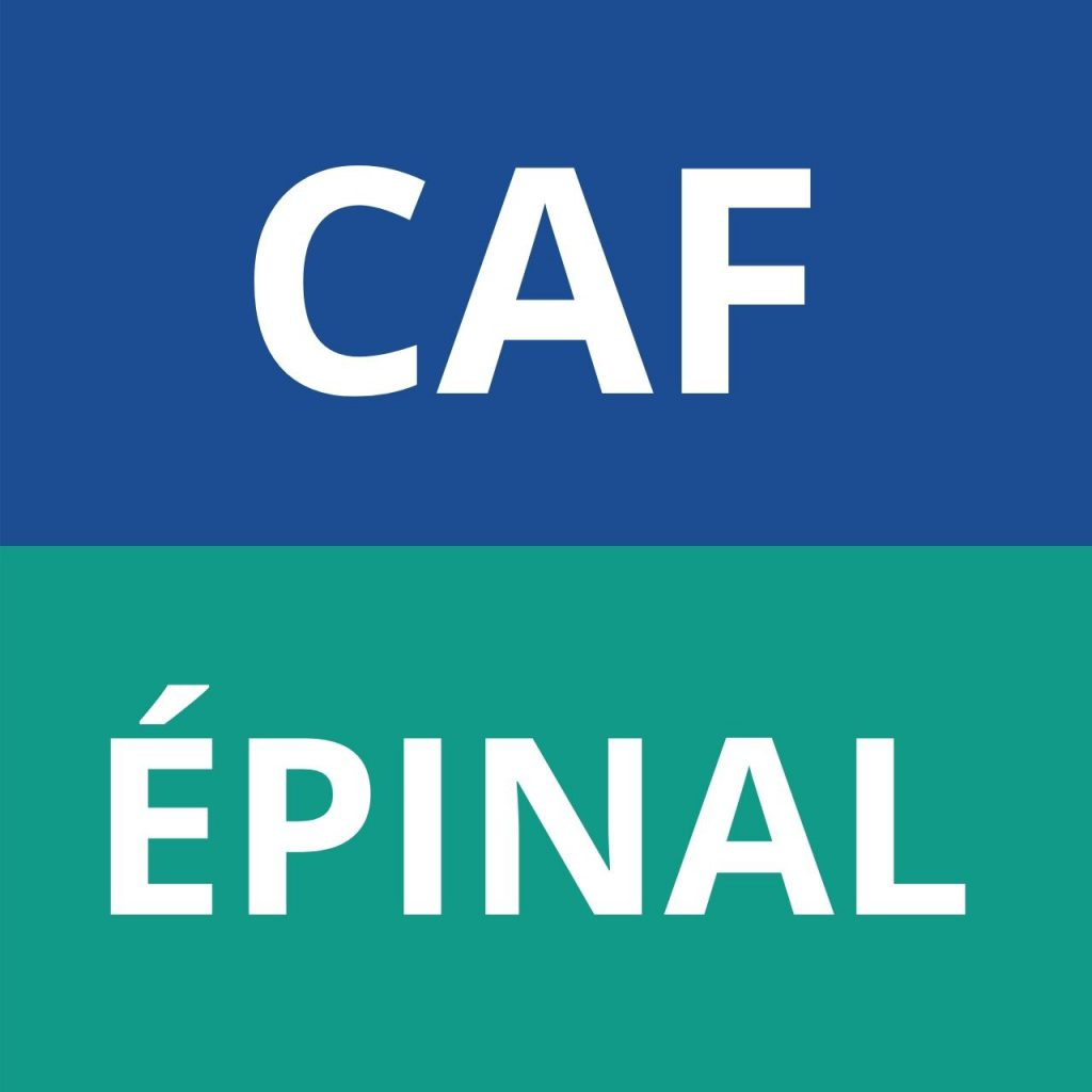 CAF ÉPINAL