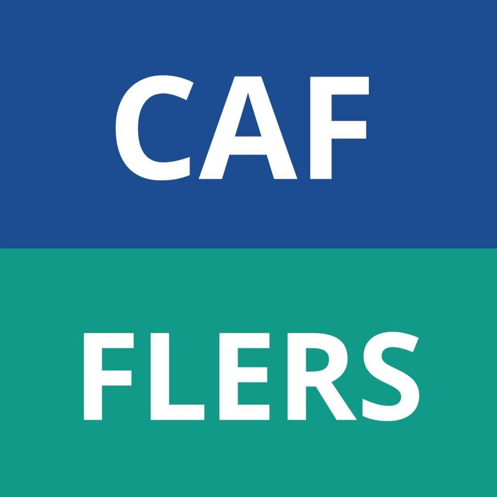 CAF FLERS