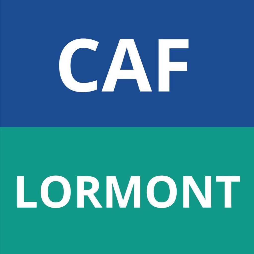 CAF LORMONT