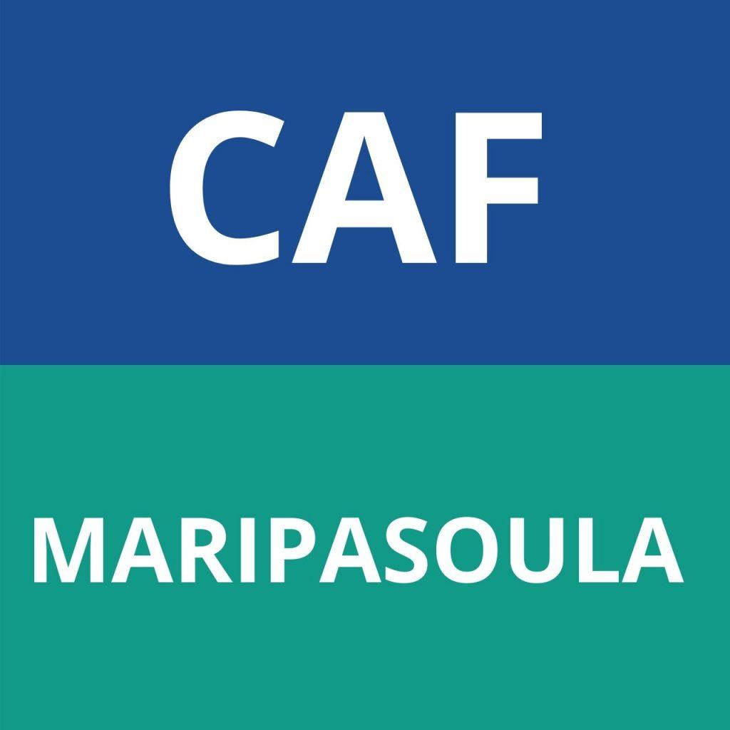 CAF MARIPASOULA