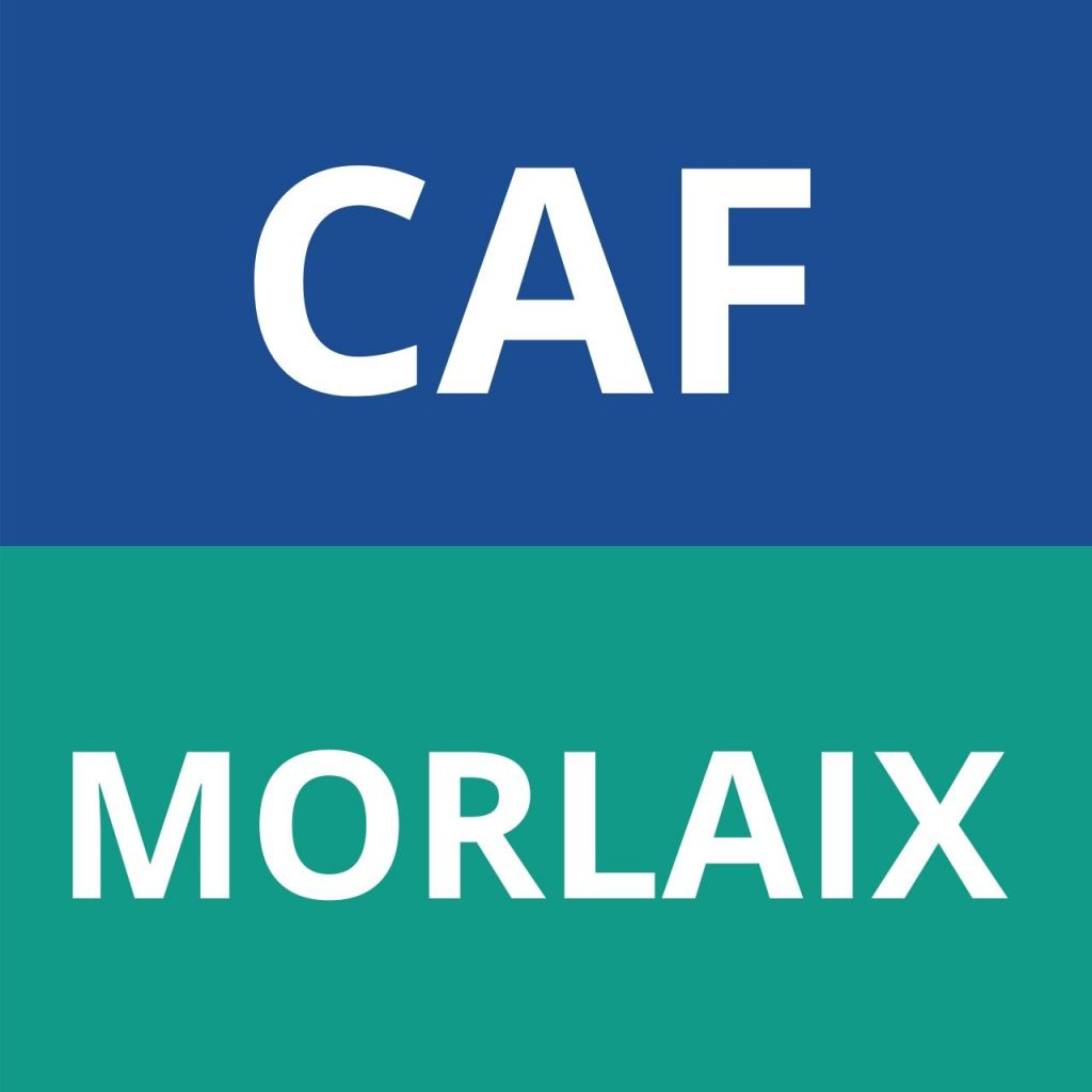 CAF MORLAIX