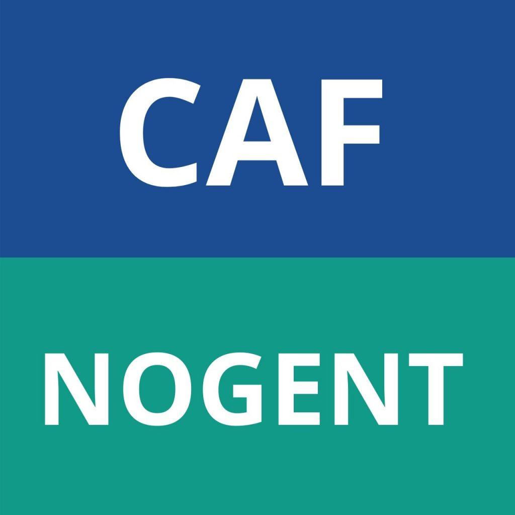 CAF NOGENT