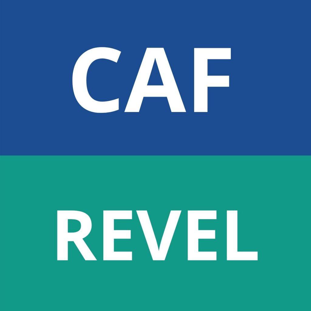 CAF REVEL