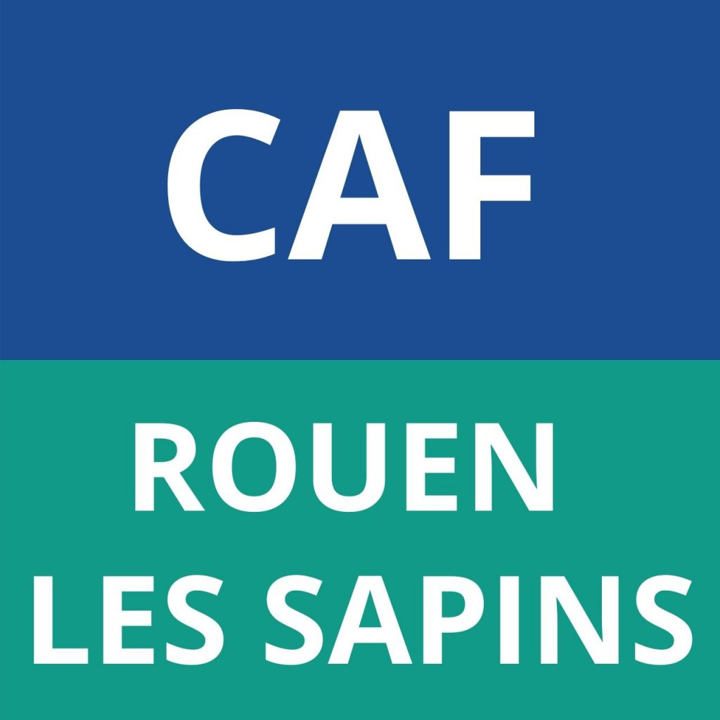 CAF ROUEN - LES SAPINS