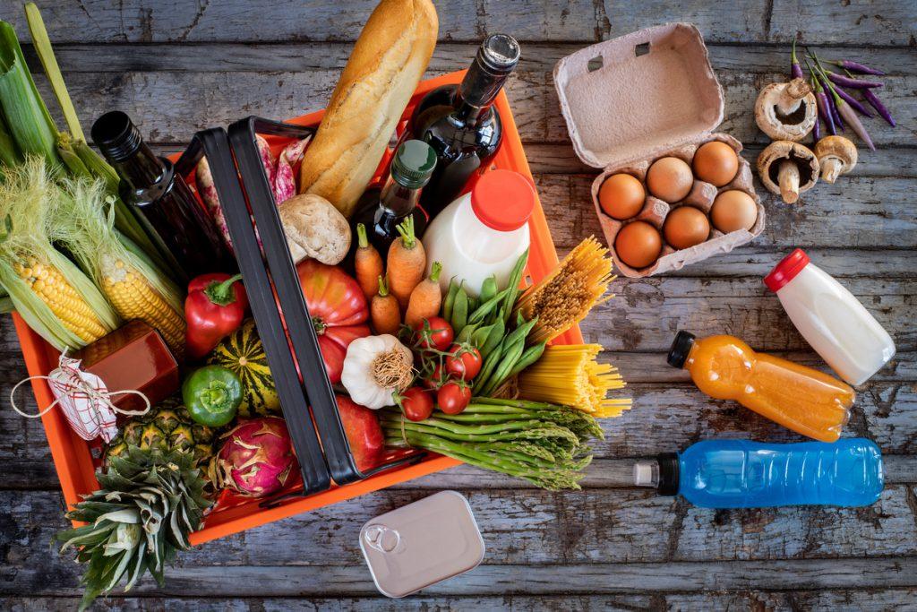 obtenir versement chèque alimentaire