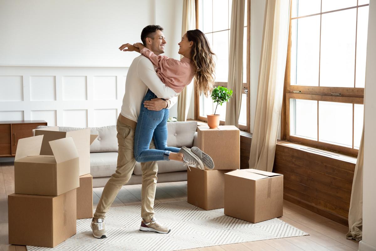 logement achat couple
