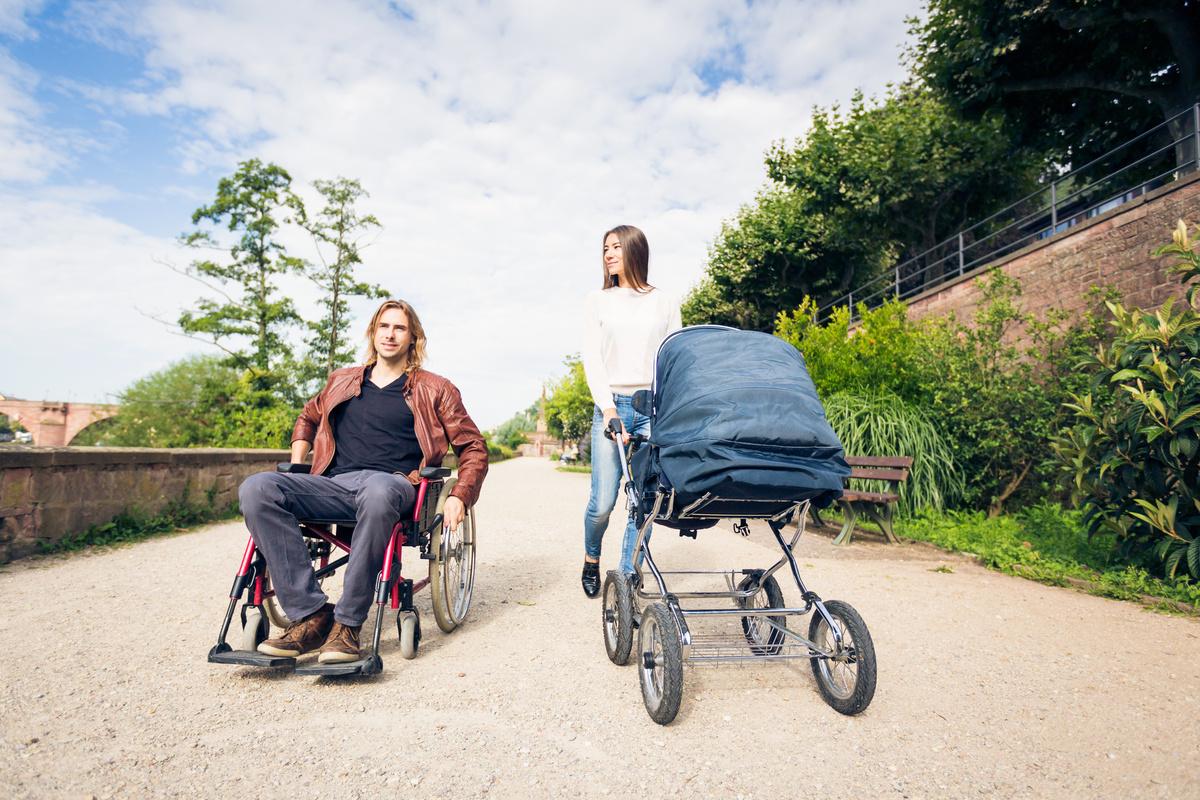 aide handicap PCH Parentalite