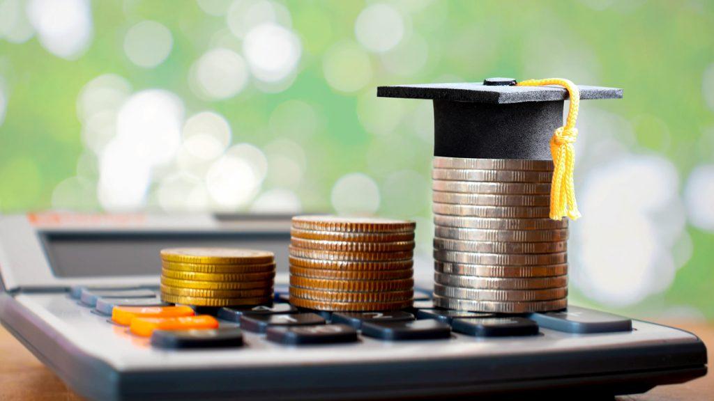 calculer le montant de sa bourse étudiante