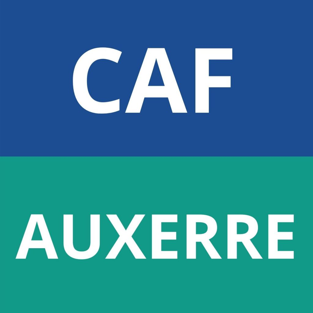 CAF AUXERRE