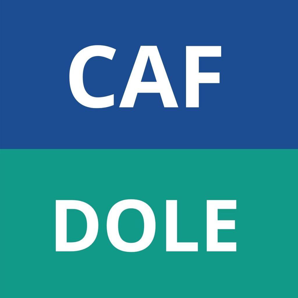 CAF DOLE