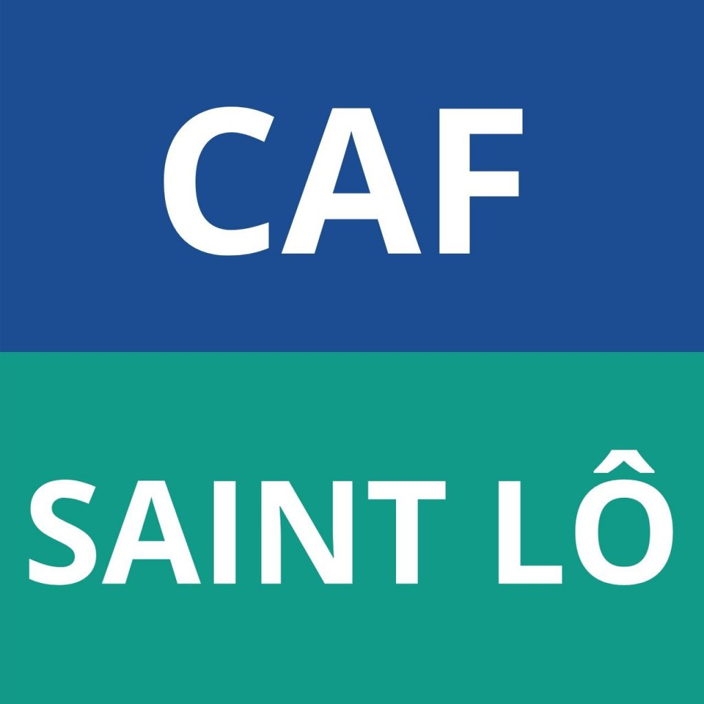 CAF SAINT LÔ