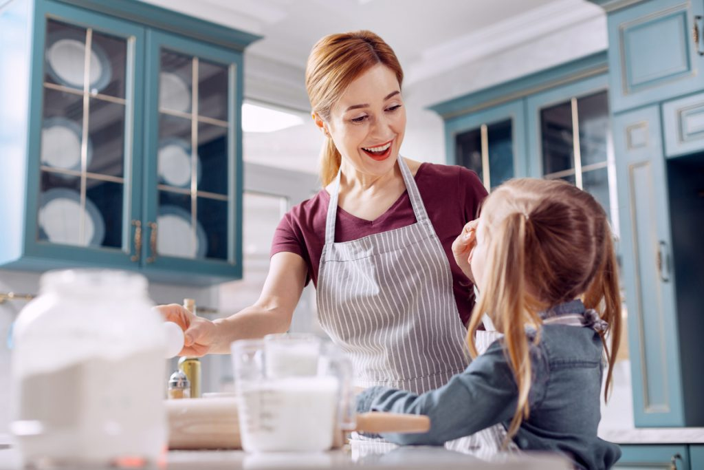 conseils utiles pour garder son enfant