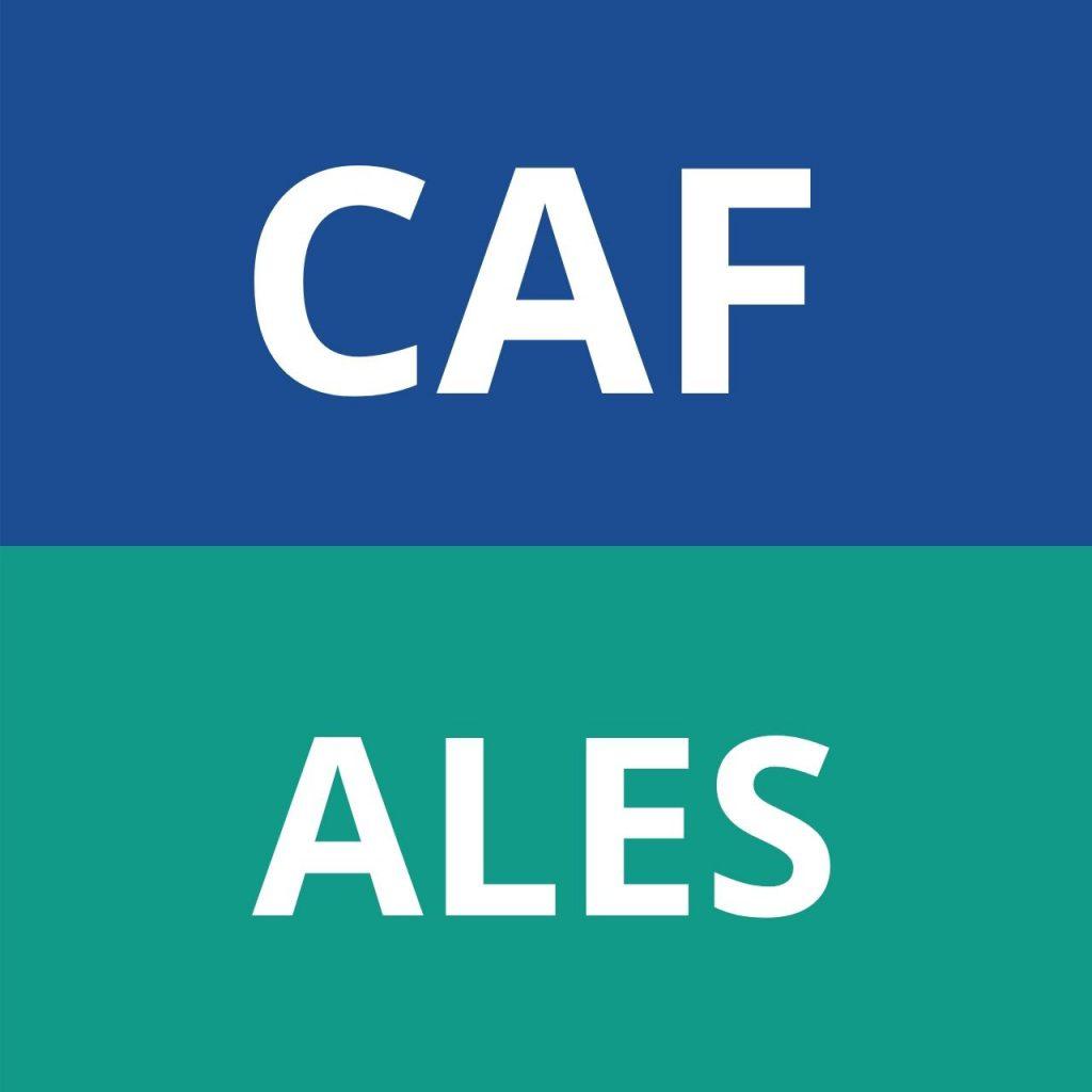 CAF ALES