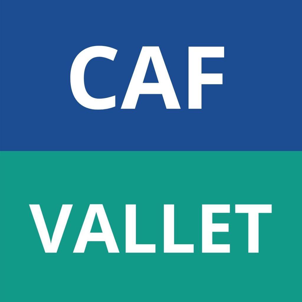 CAF VALLET