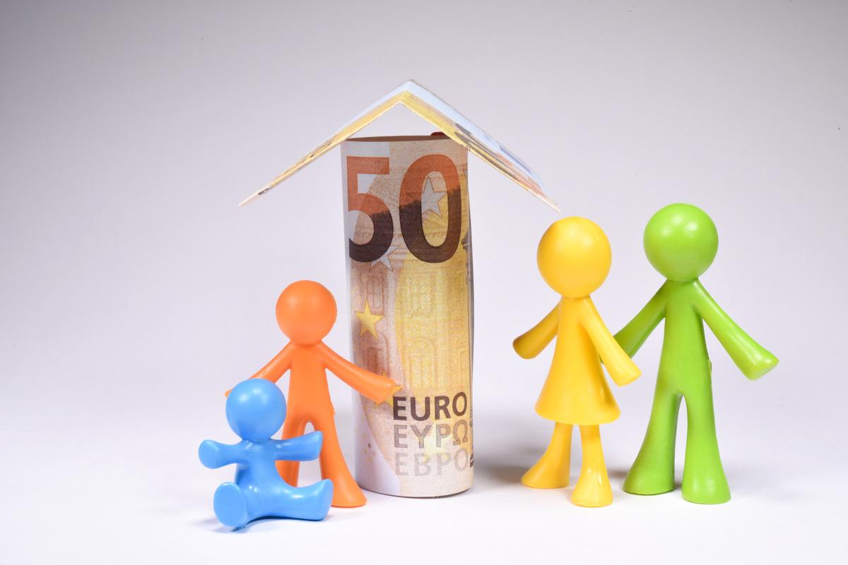 Montant des allocations familiales
